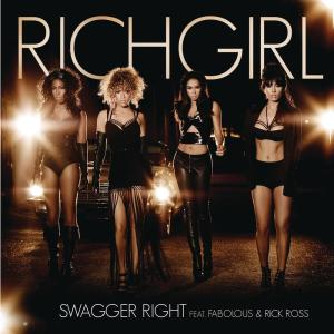Album Swagger Right from Richgirl
