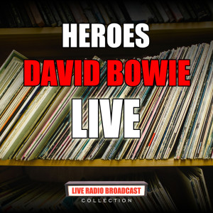 收聽David Bowie的The Man Who Sold The World歌詞歌曲