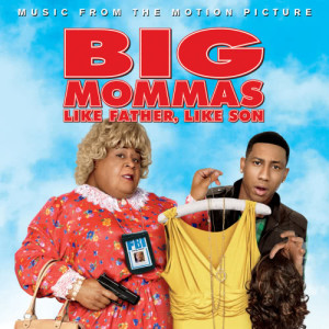 Album Big Mommas: Like Father, Like Son from Various Artists