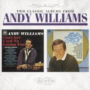 收聽Andy Williams的Watch What Happens歌詞歌曲