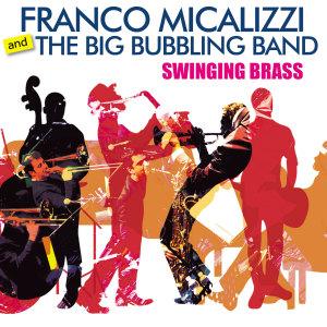 Album Swinging Brass from Franco Micalizzi