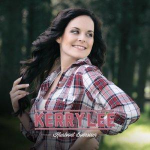 Album Kaalvoet Boerseun from Kerry Lee
