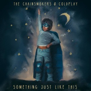 The Chainsmokers的專輯Something Just Like This