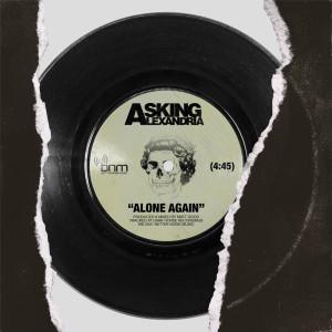 Alone Again dari Asking Alexandria