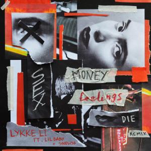 Album sex money feelings die REMIX from Lykke Li