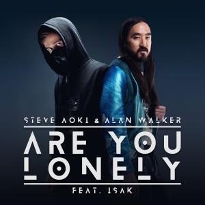 Are You Lonely 2019 Steve Aoki; Alan Walker; ISAK