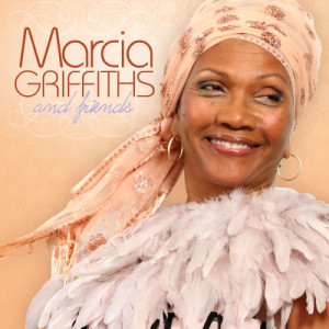 Album Marcia Griffiths and Friends from Marcia Griffiths