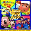 Various Artists Album Playhouse Disney: Music Play Date Mp3 Download