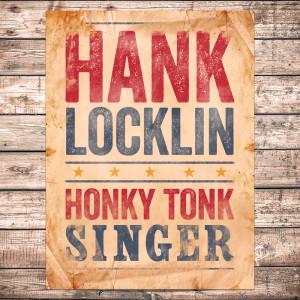 Honky Tonk Singer