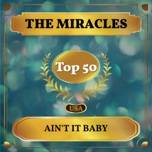 Album Ain't It Baby from The Miracles