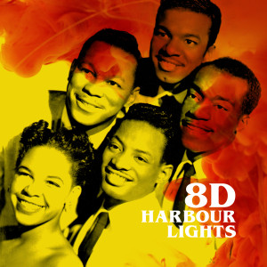 Album Harbour Lights (8D) from The Platters
