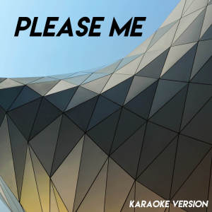 Album Please Me from Hot Contender