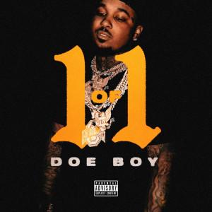 Album 1 of 1 (Explicit) from Doe Boy