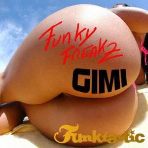 Album Gimmi 1+2 from Punk Freakz