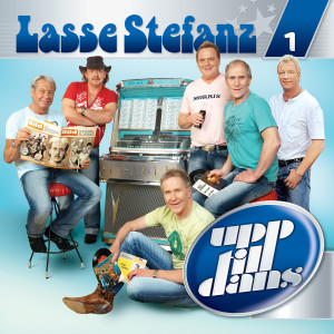 Album Upp till dans 1 from Lasse Stefanz