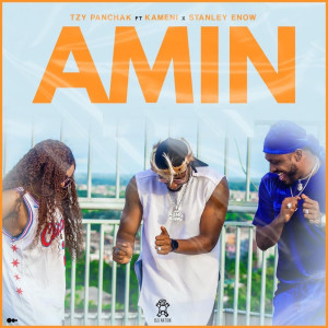 Album Amin from Stanley Enow