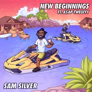 Album New Beginnings (Explicit) from A$AP Twelvyy