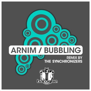 Album Bubbling from Arnim