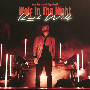 Album Wolf in the Night from Kardinal Offishall