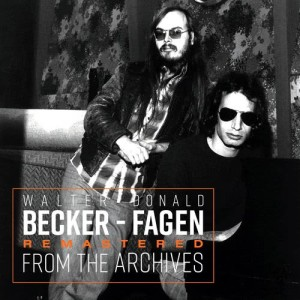 Album Remastered from the Archives from Donald Fagen