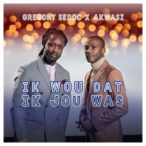 Album Ik Wou Dat Ik Jou Was (HipHop Stars 2020) from Akwasi