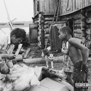 Album Liniya (Explicit) from Jacques Anthony
