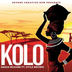 Kolo (feat. Otile Brown)