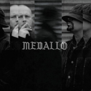 Album Medallo from DJ Muggs