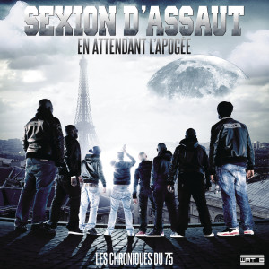 Listen to Noir song with lyrics from Sexion D'Assaut
