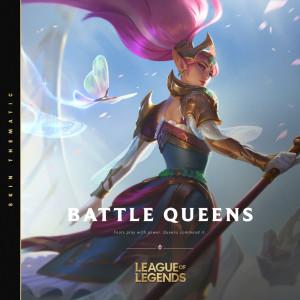 Battle Queens - 2020