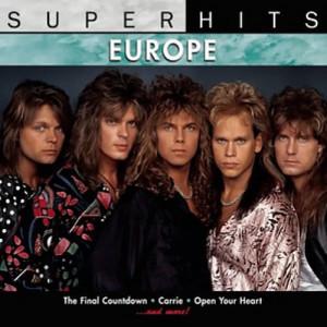 Dengarkan Open Your Heart lagu dari Europe dengan lirik