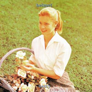 Betty 1994 Helmet