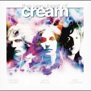 อัลบั้ม The Very Best Of Cream
