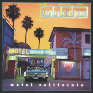 Album Motel California from Ugly Kid Joe