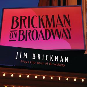 Album Brickman On Broadway from Jim Brickman