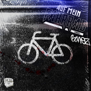 Album Auf mein Fahrrad(Explicit) from LX
