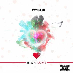Album High Love from Frankie