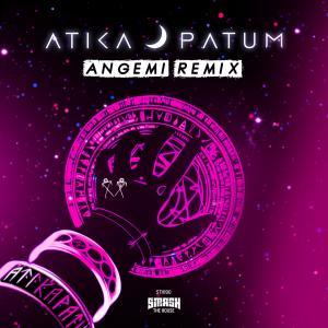 Album Atikapatum (Angemi Remix) from Atika Patum