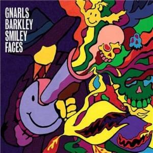 Gnarls Barkley的專輯Smiley Faces (Instrumental)