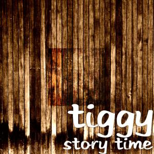 Tiggy的專輯Story Time
