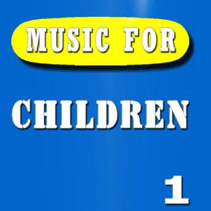 DA Hip Kids的專輯Music for Children, Vol. 1 (Instrumental)