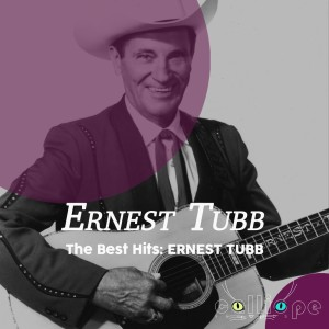 Album The Best Hits: Ernest Tubb from Ernest Tubb