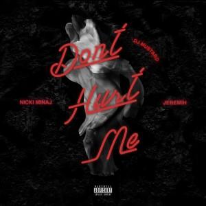Album Don't Hurt Me from DJ Mustard