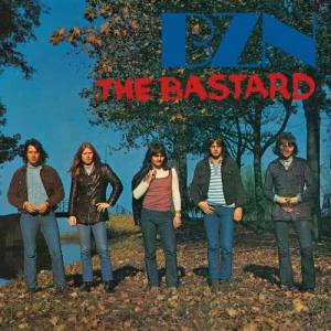 Album The Bastard from BZN
