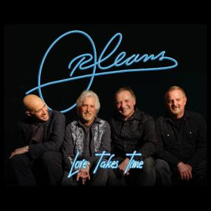Album Love Takes Time (Nashville Mix) from Orleans