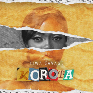 Album Koroba from Tiwa Savage
