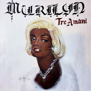 Album Murilyn from Tre Amani