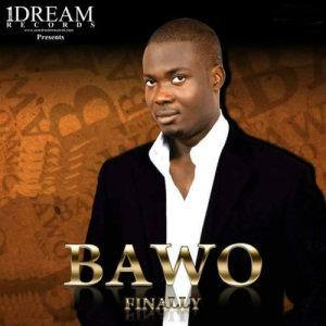 Album Finally from Bawor Ade