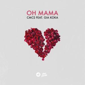 Album Oh Mama from CMC$