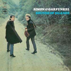 อัลบั้ม Sounds Of Silence